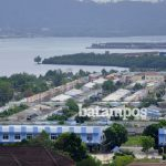 194 Ribu HGB Tak Terdaftar di BP Batam