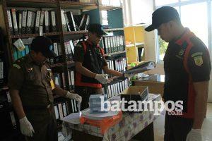 Kepala Puskesmas Moro Tersangka Korupsi Dana Jkn Batamposcoid