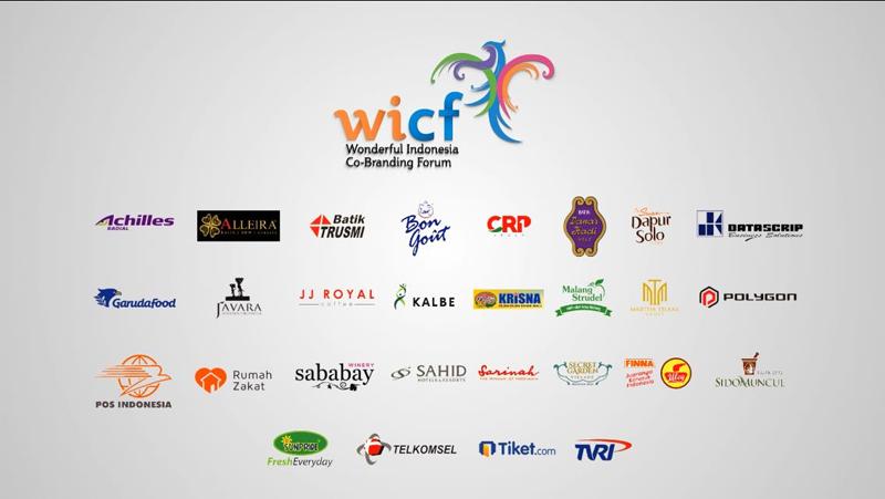 28 Brand Gabung Promosikan Wonderful Indonesia Dan Pesona Indonesia Batampos Co Id