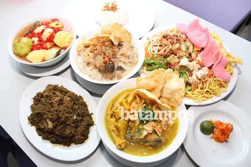 Menanti Kuliner Nusantara Mendunia